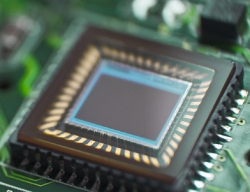 What is a CCD chip?